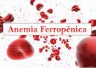<b>Anemia Ferropénica</b> Jhon