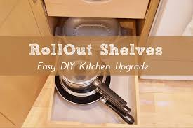 installing pull out shelves in kitchen cabinets heartworkorg com
