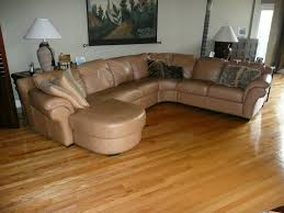 Living Room Settee Furniture by Entrancing Worn Leather Couches With Worn Leather Sofas And Curves