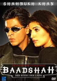 INDISKI FILMOVI | Views: 1430 | Downloads: 0 | Added by: Caka | Date: 2012-07-08 | Comments ... - Baadshah-1999