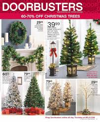 black friday christmas tree deals belk black friday ad 2015