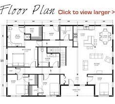 Metal Shop With Living Quarters Floor Plans Best 25 Barn Home Kits Ideas On Pinterest Barn Homes Metal