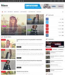 templates for blogger 55 best free responsive blogger templates