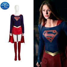 Supergirl Halloween Costume Quality Supergirl Halloween Buy Cheap Supergirl Halloween