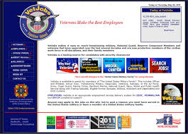 Best Job Sites To Post Resume by 6 Online Resources For Veterans Seeking Jobs