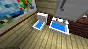 minecraft interior design with jammy furniture mod youtube
