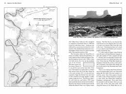 Canyonlands National Park Map White Rim Road Canyonlands National Park Utahtrails Com