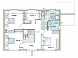 Free Floor Plans For Houses by Architecture Free Floor Plan Software With Open To Above Living