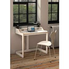 minimalist computer desk and stool also drawers for computer desk