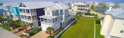 galveston beach vacation rentals