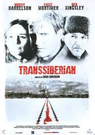 Transsiberian (2008) izle