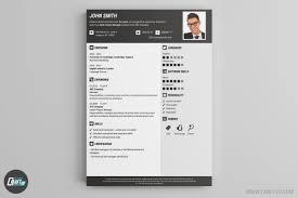 Free Download Resume Format Doc  resume templates free sample