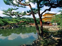 Немного о Японии