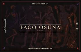 link halloween ra tickets paco osuna halloween special by link miami rebels at