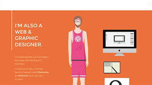 Examples Of Creative Resumes by 12 Super Creative Interactive Online Resumes Examples