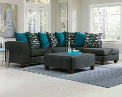 cheap decorative pillows for sofa the watson big two piece sectional sofa is outfitted in a two