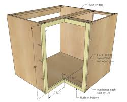 Instructions On How To Make A Toy Chest by Best 25 Building Cabinets Ideas On Pinterest Clever Kitchen