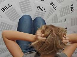 Bill Debt Consolidation Programs - The Advantages