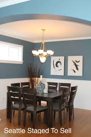 Dining Room Tables Seattle Five Home Staging Strategies Prepared This Phinney Ridge Home For