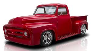 Old Ford Truck Model Kits - 1953 ford f100 classics for sale classics on autotrader