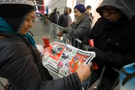 pre black friday sale at target doorbuster sale target u0026 target worker tells people on