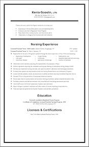 comprehensive resume sample for nurses lpn resume template sample lpn resume skills resume pinterest lpn resume template lpn resumes