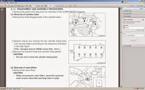 kp gasket daihatsu jb jl and jb det engine cylinder head gasket