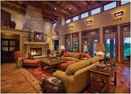 Lodge Living Room Decor by I Like The Ratio Of Castle Ness To Modern Ness In This Photo