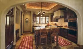 rustic kitchen sets full image kitchen mid century modern white