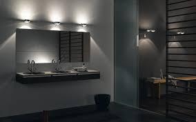 stair washroom wall light modern bathroom mirror decorating ideas