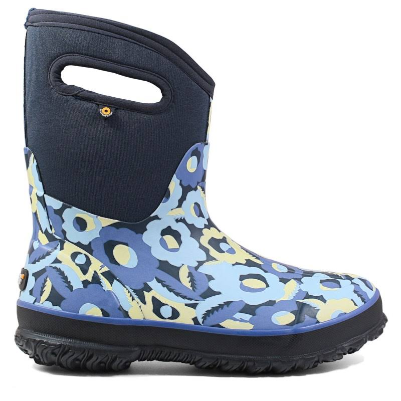 Bogs Classic Mid, Adult,