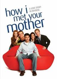 How I Met Your Mother S01E18