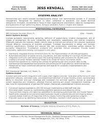 Data Analyst Resume Summary  resume analyst  credit analyst resume