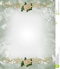 Invitation Cards Sample Format Wedding Invitation Template U2013 Gangcraft Net