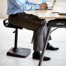 Affordable Sit Stand Desk by Standing Desk Office Chair Varichair Varidesk