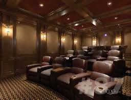 Interior Design For Home Theatre by Home Theater Design Group Home Design Ideas