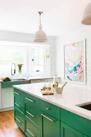 best 25 green kitchen cupboards ideas on pinterest green