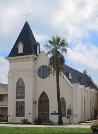 Reedy Chapel-AME Church