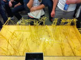 Arch Labs Arch 245x U2013spaghetti Bridge And Anthro Lab Architecturefarm