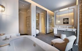 modern bathrooms design ideas together with interior modern