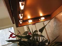 under cabinet lighting kitchens magnificent home design