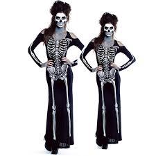 Girls Zombie Halloween Costumes Cheap Zombie Bride Costume Aliexpress