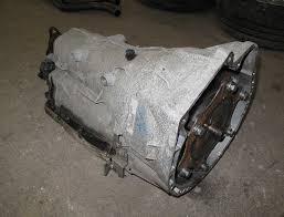 bmw e85 e86 z4 3 0si automatic transmission gearbox zf 6hp19 46k