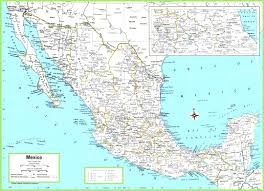 Large Map Of Florida by Florida Map Map Of Usa In Map 0f Mexico Evenakliyat Biz