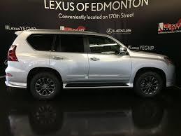 lexus gx vs gmc yukon denali 2017 lexus gx 460 price united cars united cars