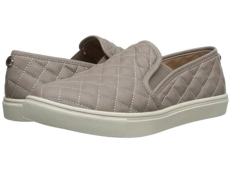 Steve Madden Ecentrcq Sneakers Grey- Womens