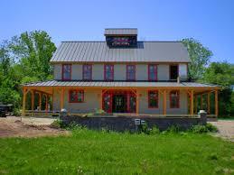 amazing barn style home kits 2 lowes pole barn kits metal barn
