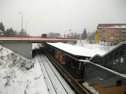 Berlin-Lichterfelde Süd–Teltow Stadt railway