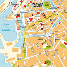 Tuscany Map Map Livorno Toscana Italy Maps And Directions At Map