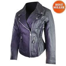 fluorescent bike jacket mens leather motorcycle jackets jafrum